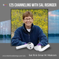125 Channeling With Sal Risinger - Intentional Beings