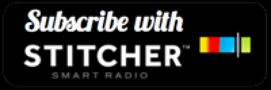 Intentional Beings on Stitcher Radio