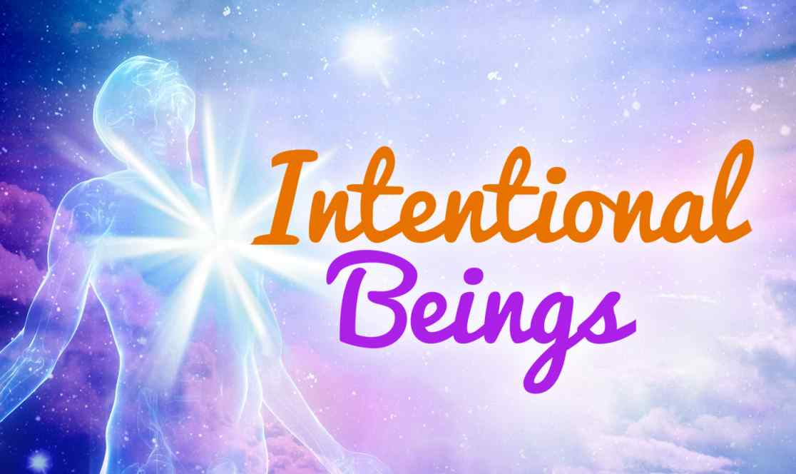 about the intentional beings